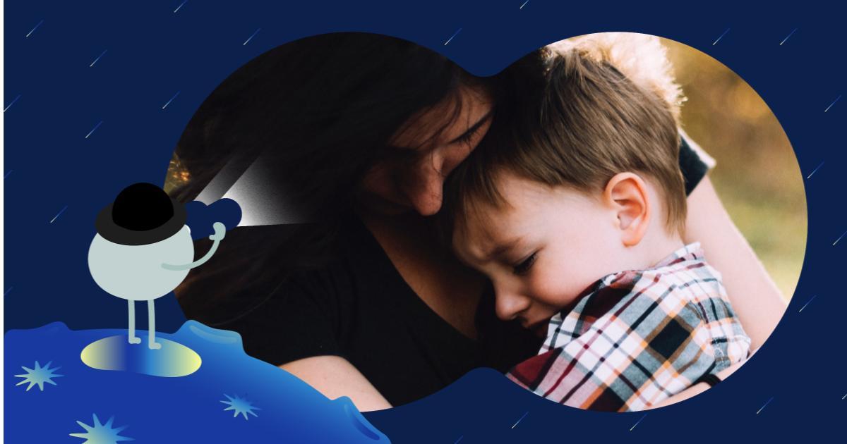 親子 特殊兒童母親的心聲:「我們每天能做的,就是全力以赴。」