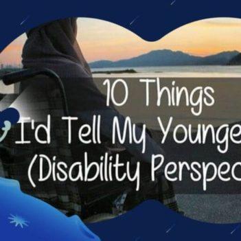 萬物論版型身障作家10件事