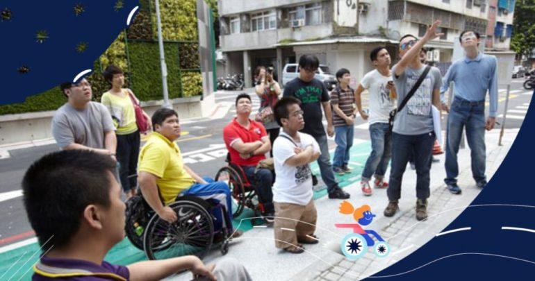 身障就業困境
