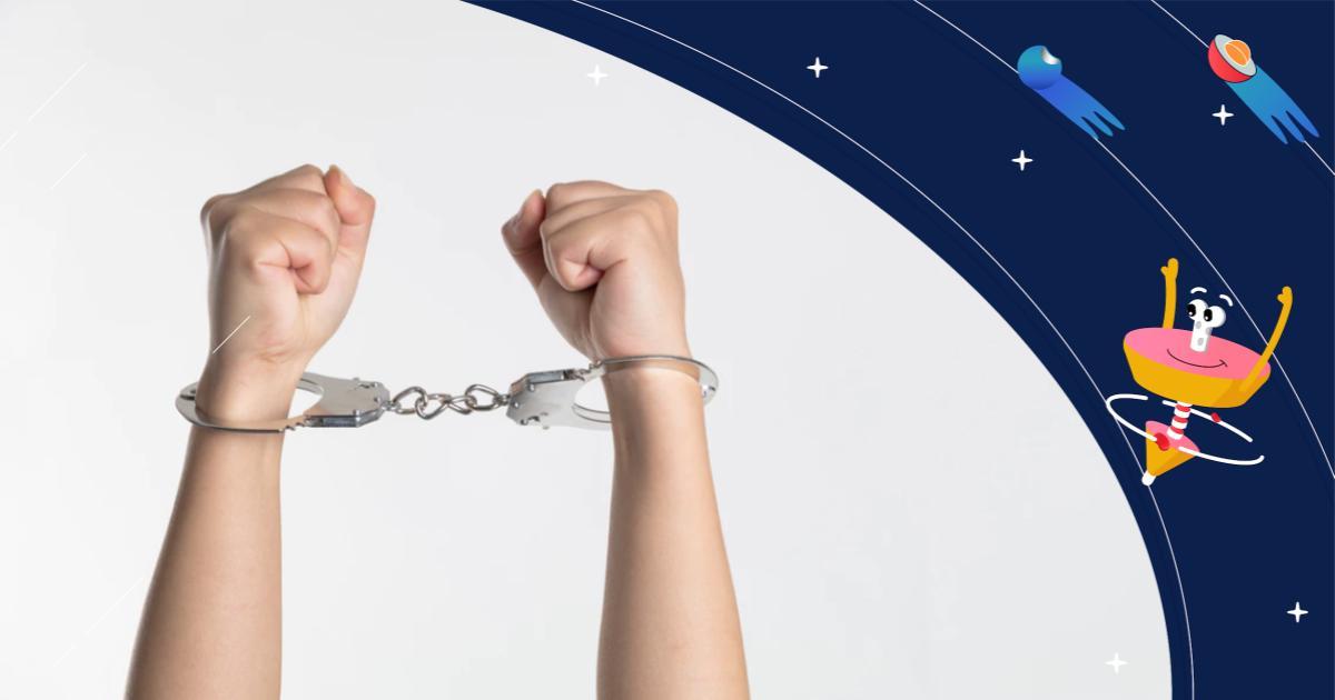 危險的正義 對於智能障礙者,執法人員了解多少呢?