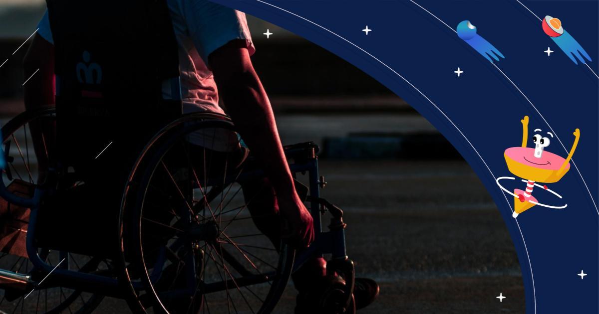 身障就業面面觀(一)|職務再設計,打造無障礙職場環境!|礙的萬物論
