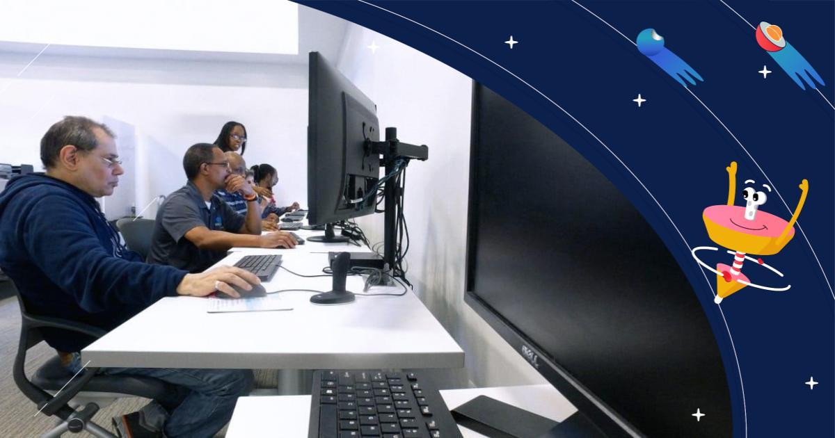 【模擬職場|芝加哥培訓中心:為身障人士做好職場準備】
