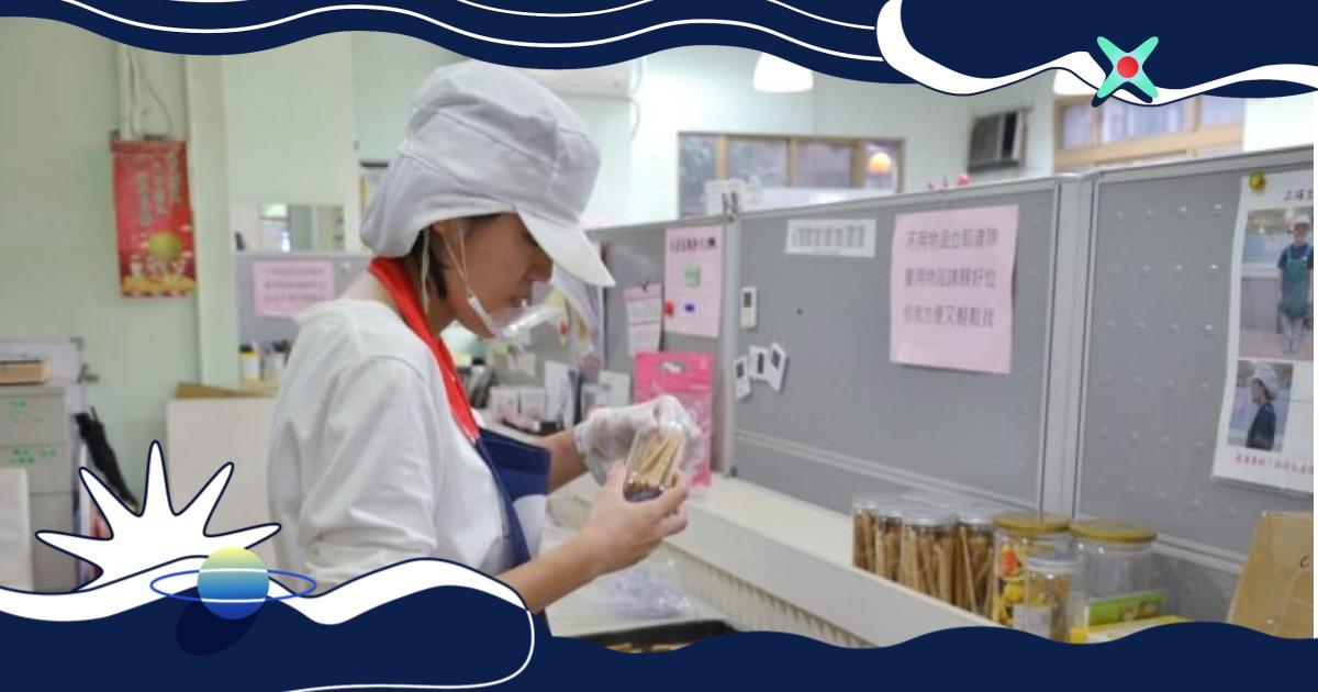 就業|糕菲膳工坊,讓身障自立步步「糕菲」!