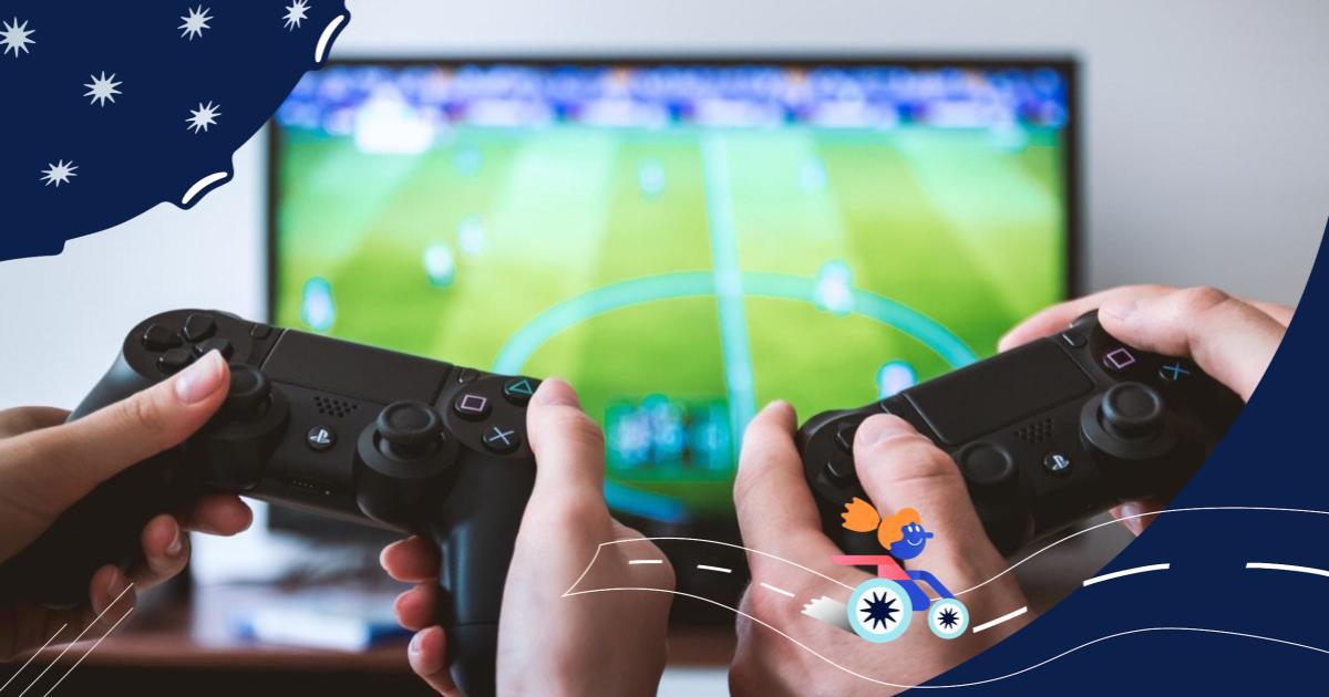 娛樂|打電玩時,人們不再界定彼此