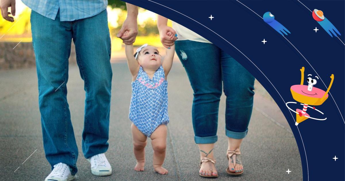 【家庭|你可以不是一百分的父母,但你可以是最幸福的父母】