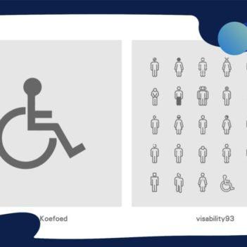 通用身障標誌